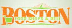 Boston Food Shop